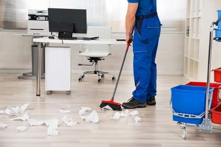 business cleaning services in Austin, TX